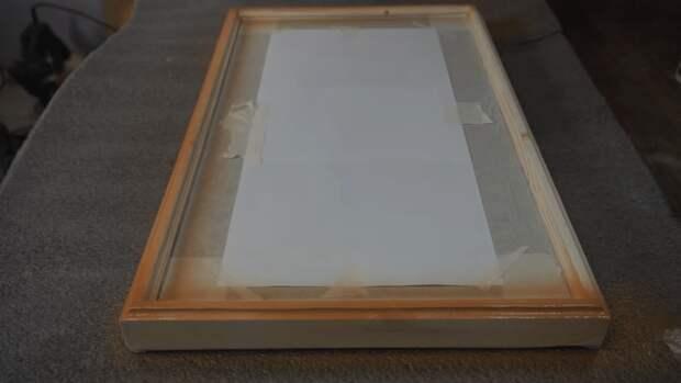 Полезная идея использования остатков ламината