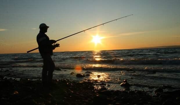 Рыболовство не пострадало от аварии на ТЭЦ-3 в Норильске