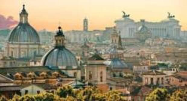 В Италии безопасно жить и путешествовать