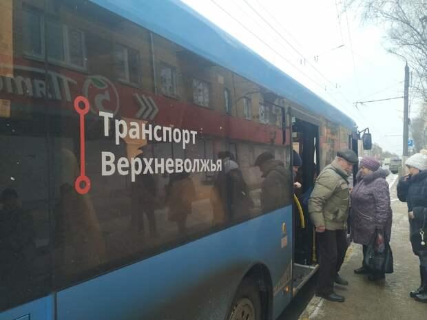 Испытано на себе: журналист «Тверьлайф» проехался в автобусе новой транспортной системы Твери
