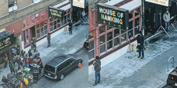 «Матрица 4»: фото и видео с места съемок, актерский состав и дата выхода