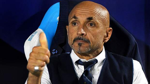 «Наполи» согласовал двухлетний контракт со Спаллетти