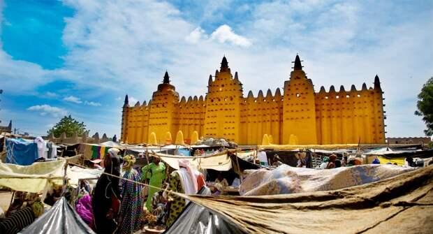 Малийские мятежники согласились передать власть на 3 года переходному правительству