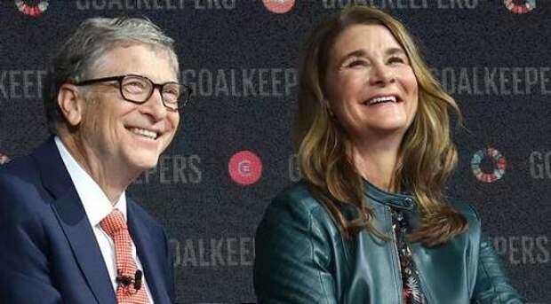 Развод Билла Гейтса: миллиардер домогался сотрудниц Microsoft и покинул компанию из-за любовницы