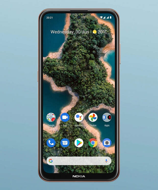 И Nokia туда же. В комплекте с недешёвым Nokia X20 нет зарядки, но пользователи от этого «будут чувствовать себя ещё лучше»