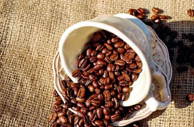 Кофе вырастет в цене уже в августе