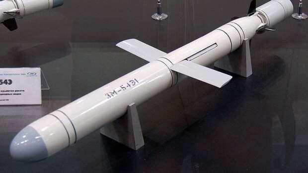 В России завершены испытания ядерной установки для крылатых ракет и подводных беспилотников