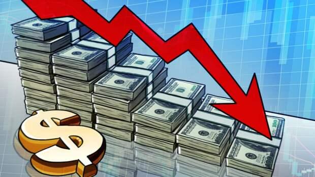Эксперт Русецкий объяснил, кто проигрывает от высокой инфляции в США