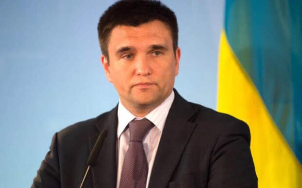Климкин: ситуация на Ближнем Востоке отвлекла внимание от проблем Украины