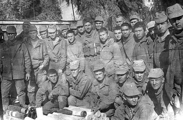 «Мусульманские батальоны» ГРУ: как бил «душманов» советский спецназ