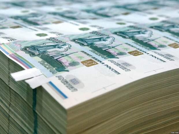 Крым получит более 54 млрд рублей по ФЦП развития республики в 2017 году