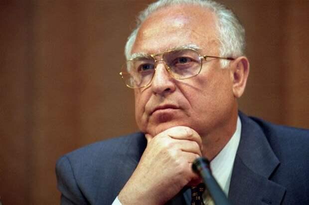 Виктор Черномырдин. 2006 год.