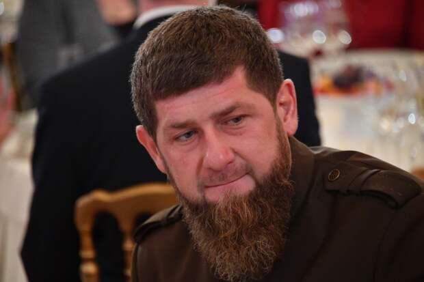 «Рамзан – не последний человек в России, у него свои источники». Шлеменко – о словах Кадырова в адрес Хабиба