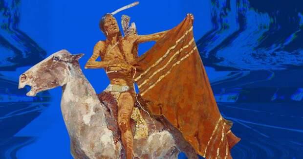 Зачем англичане дарили индейцам одеяла с оспой?