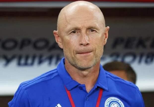 Стало известно, кто главных тренеров команд РПЛ, в принципе, готов возглавить сборную России