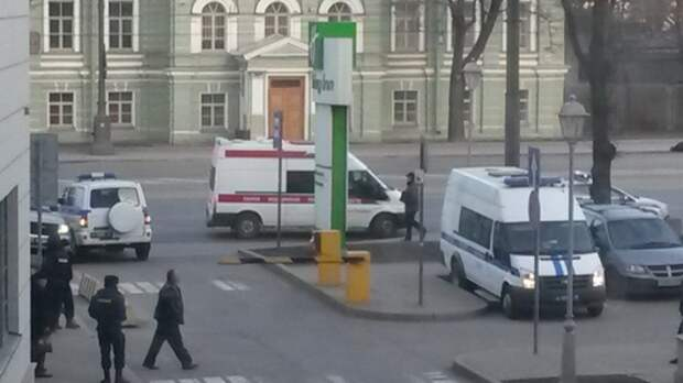 Неизвестный «заминировал» все вокзалы в Москве