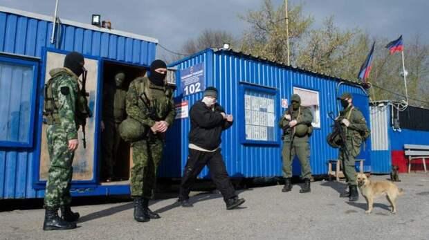 В администрации Зеленского рассказали о сроках возвращения Донбасса
