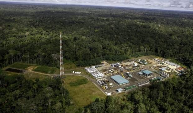 Новый президент Эквадора ускорит реформы внефтяной отрасли
