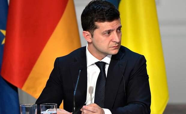 Украина: открытое письмо к Зе-президенту