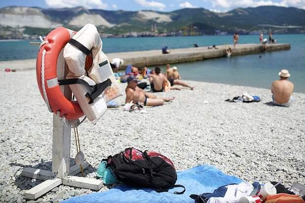 ФАС проверит рост цен на курортах после закрытия Турции