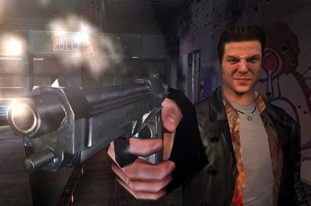 Игре Max Payne исполнилось 20 лет