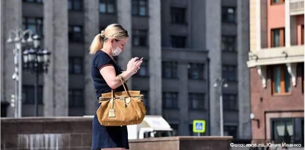 Регистрация на онлайн-голосование 17-19 сентября закроется уже через неделю. Фото: Ю. Иванко mos.ru