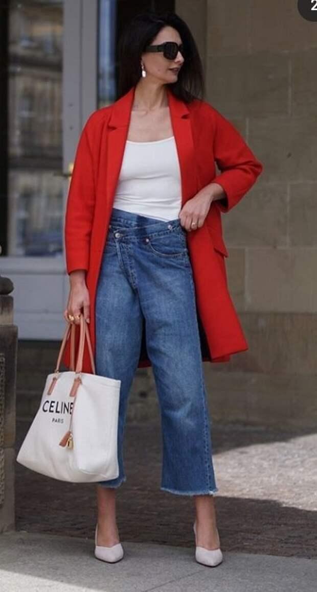 Трендовые джинсы, которыми пора запасаться к осени