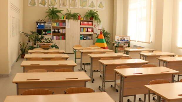Школьники Новотроицка уходят на осенние каникулы с 25 октября