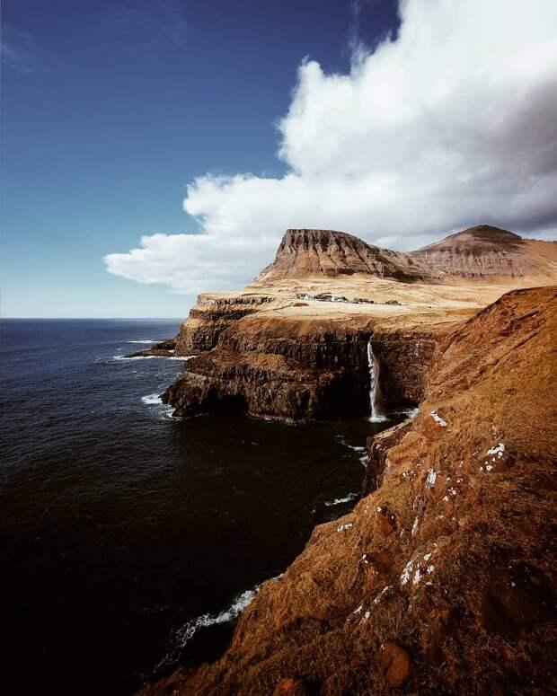 Снимки из захватывающих путешествий Александра Бердичевского