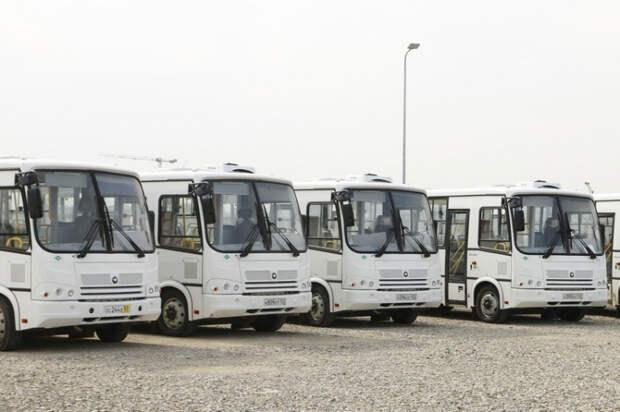 В Краснодаре вновь начал курсировать сезонный автобус №160А