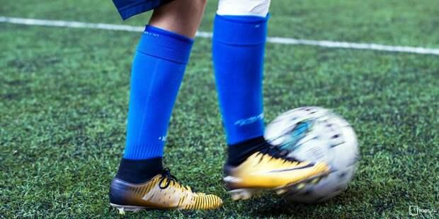 Сборная футболистов России проведет открытую тренировку перед чемпионатом Европы на стадионе «Динамо»