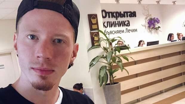 Пресняков впервые раскрыл подробности смерти сына актера Дмитрия Певцова