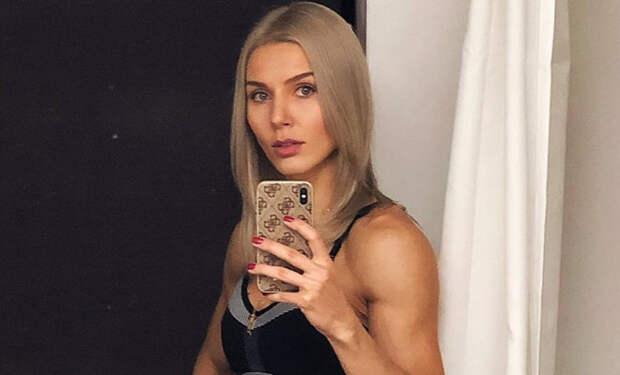 Екатерина «Барби» Вандарьева