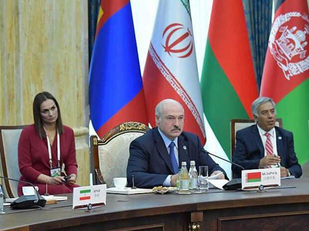 Красавицы гарема Лукашенко: кого любит президент Белоруссии