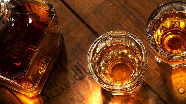 Самый старый виски в мире уйдет с молотка