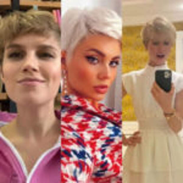 6 звезд, которые состригали волосы ради эпатажа