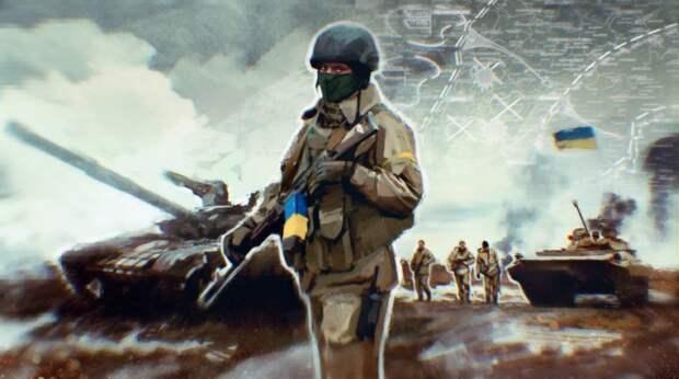 Сатановский: бить по обученной НАТО украинской армии одно удовольствие