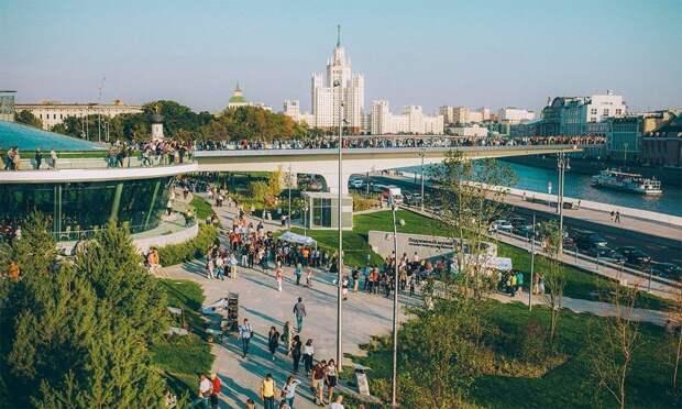 В Москве на форуме Smart Cities Moscow обсудят умные города