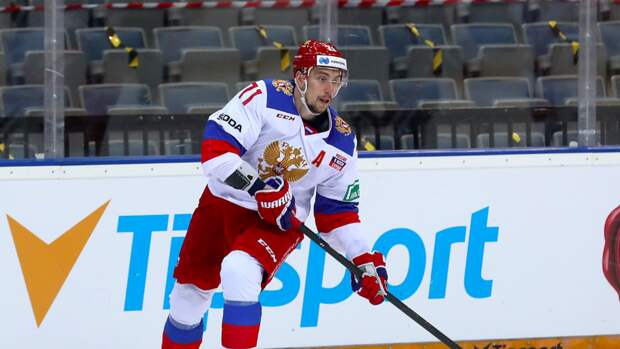 Последняя битва перед чемпионатом мира: Россия играет с чехами. LIVE