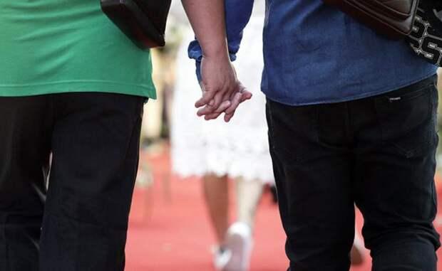 ЛГБТ-пропаганда на Западе: уроки секса на уроках и«голубые» хористы