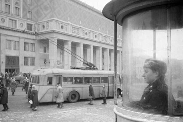 Эра московских троллейбусов окончилась: встолице России отказались от«рогатых»