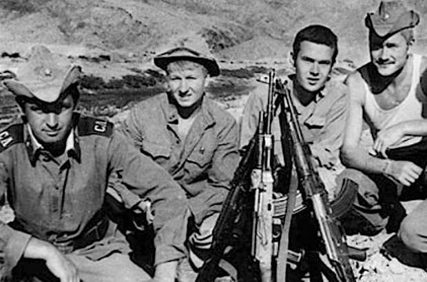Что говорили после фильма Бондарчука реальные герои 9-й роты
