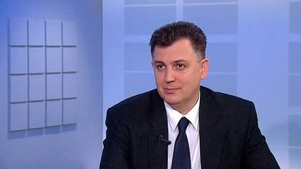 Политолог прокомментировал заявление Белого дома о поддержке вступления Украины в НАТО