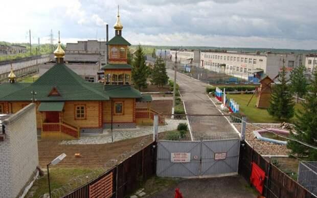 Навальный оказался в Петушках