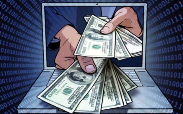 Россиянам посоветовали не хранить доллары на депозитах