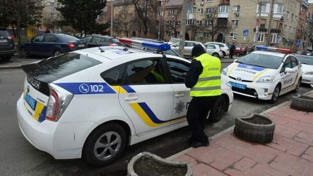 Оскорбившего ребенка мужчину заживо сожгли в Киеве