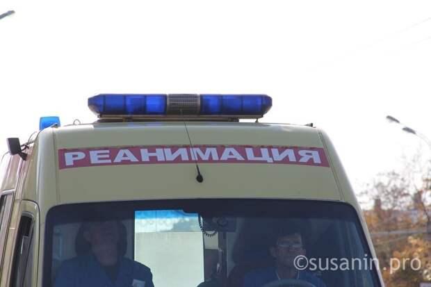 Четверо отравившихся метаном рабочих в Ростовской области остаются в реанимации