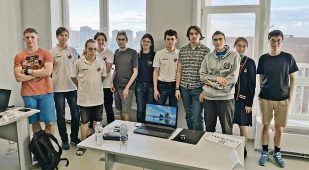 Российские школьники взяли все золото на Азиатской Олимпиаде по физике