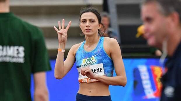 Ассоциация World Athletics поддержала нейтральный статус для 23 российских спортсменов