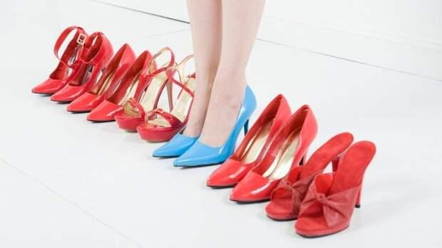 Роковая красотка или нежная дама: что расскажет обувь женщины оеехарактере?